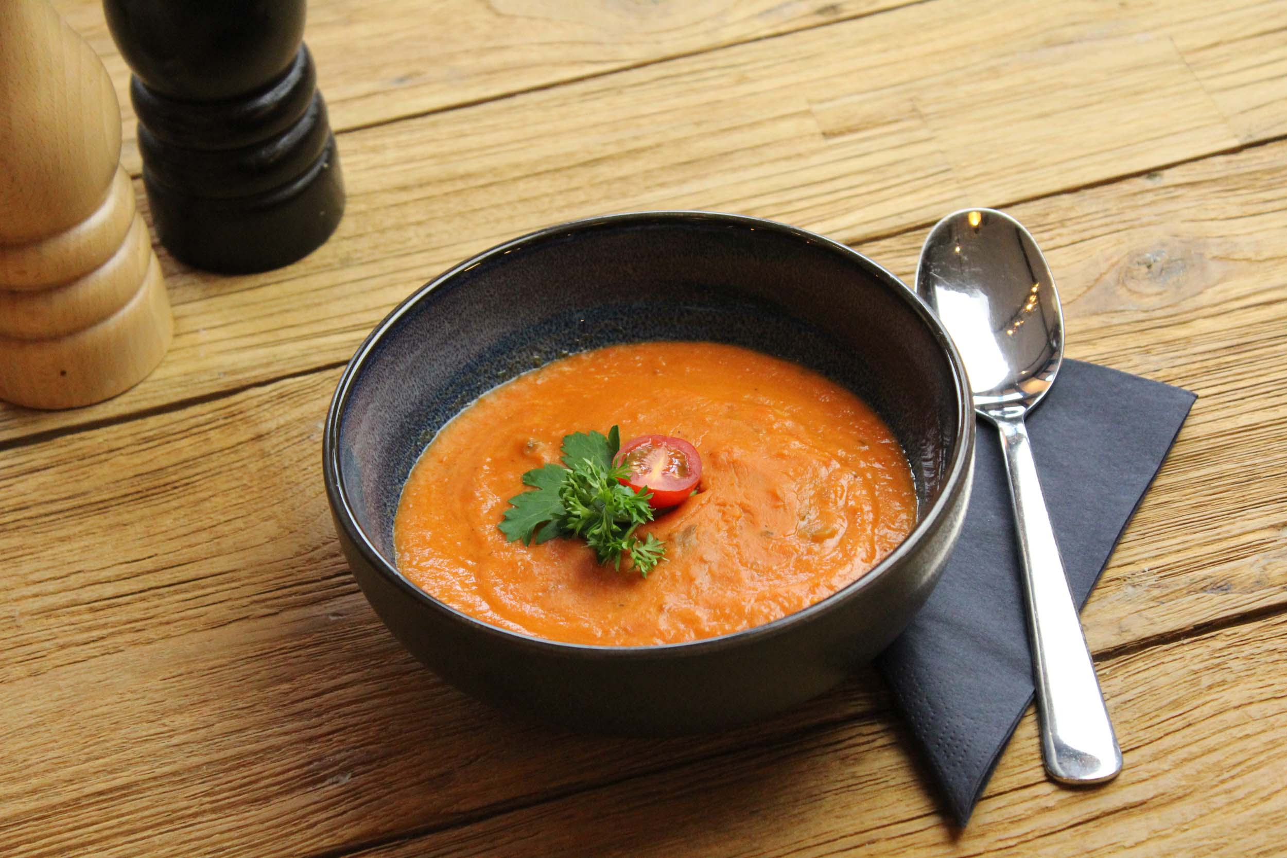 Tomatensoep